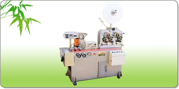 AUTOMATIC TOOTHPICK PACKING MACHINE