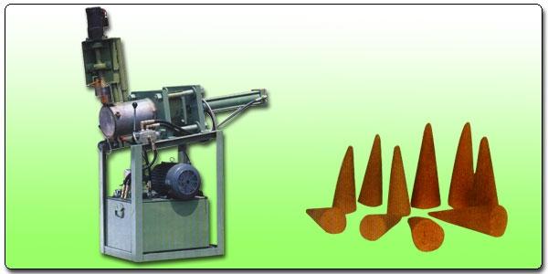 香塔自動生產機