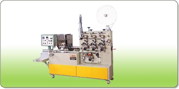 全自動筷子印刷包裝機(3色)