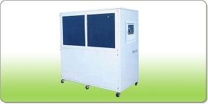 氣式冰水機