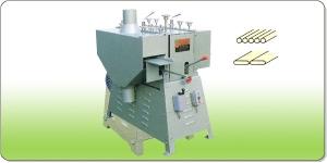 WOOD STICK MAKING MACHINE