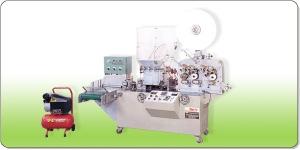 全自動吸管包裝機(電熱式)