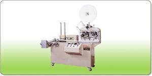 壓舌棒印刷包裝機(雙色)