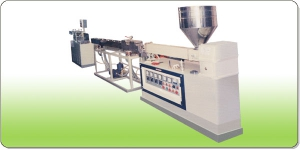 PP吸管製造機