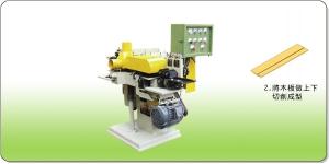 Planing & Moulding Machine