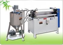 GLUING MACHINE (auto mixing